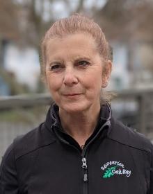 Portrait of Karen Bennett