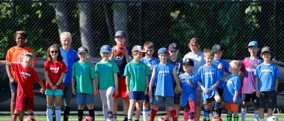 Children's Soccertron