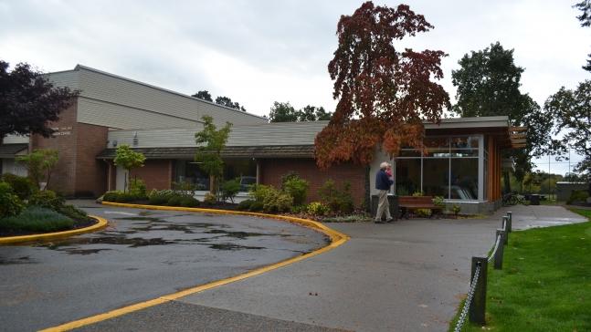 Henderson Recreation Centre