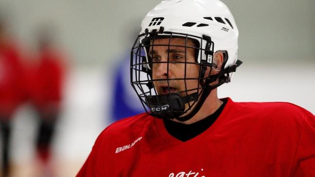Oak Bay Hockey League Player